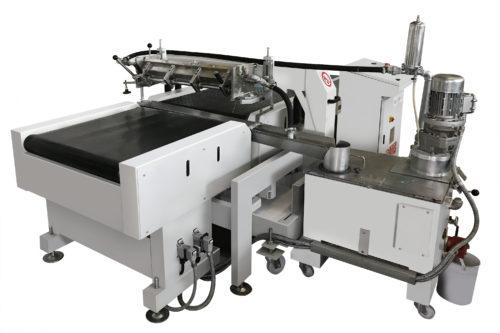 Lakgietmachine G02-LT1 IMTechnology