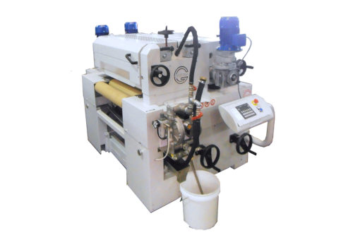G02_09 Lakwalsmachine met een extra Putty IMTechnology