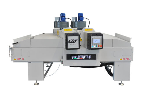 UV Plus droogtunnel GSTUV Plus foto UV ovens GST UV Plus IMTechnology