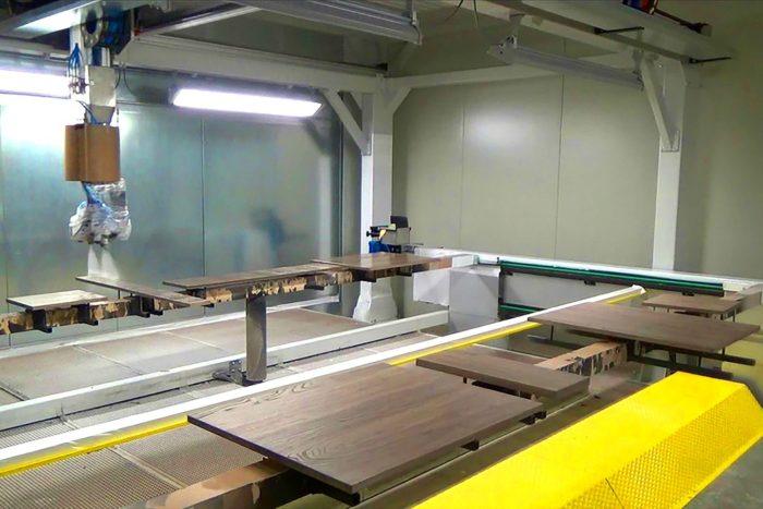 MRK self teaching Robot Epistolio Robot MRK IMTechnology
