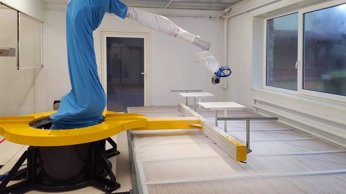 Winsix single IMTechnology