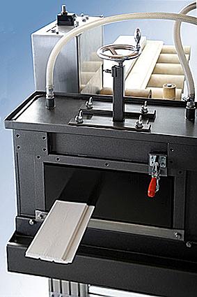Vacuumcoater shiele IMschenology